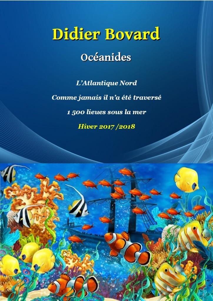 Océanides Accueil SUISSE