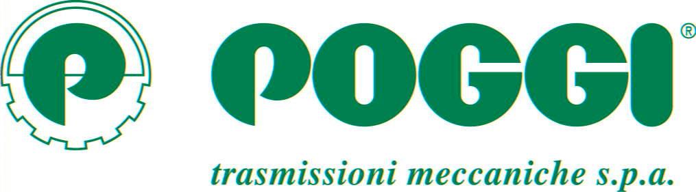 Logo POGGI Pantone 347