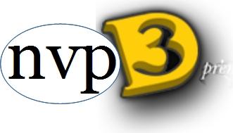 NVP3 logo