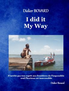 Mon autobiographie de 600 pages en vente au prix de 25 € ou 30 CHF (hors frais d'expédition).