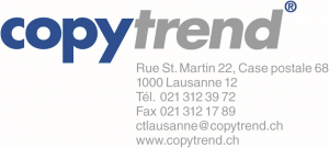copytrend logo
