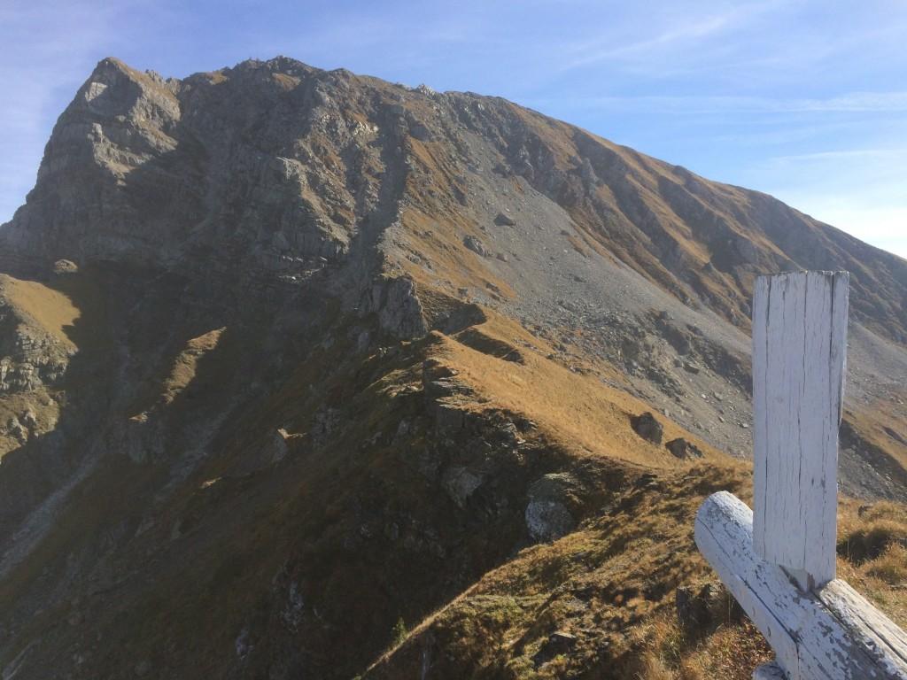 Mardi 16 octobre, la promesse faite ce printemps d'atteindre les 40.000 m de dénivelé est tenue. Départ d'Abondance (Richebourg) 970 m arrivée sur la Montagne de Pertuis 2192 m. Observation : un écureuil, une dizaine de biches et trois aigles royaux.