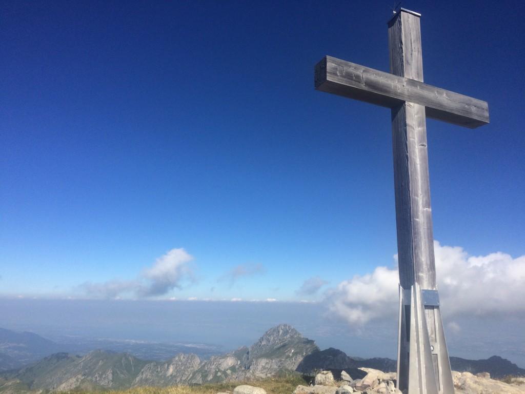 La Chapelle d'Abondance départ de Chevennes 1200 m arrivée au sommet des Cornettes de Bises 2432 m.